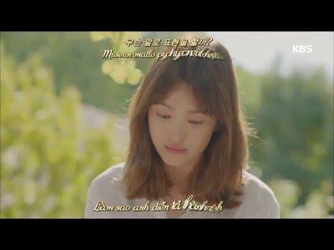 [Vietsub/hangul/Roman] How Can I Love You - Junsu (Descendants Of The Sun Ost)