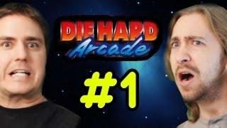 Die Hard Arcade Part 1: Saturndays