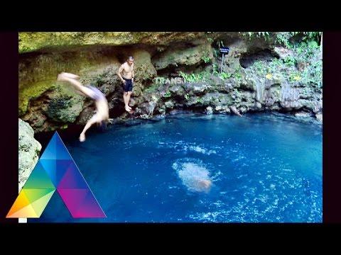 MY TRIP MY ADVENTURE - Surga Biru Di Indonesia Yang Bikin Kamu Ngefly (11/03/16) Part 4/5