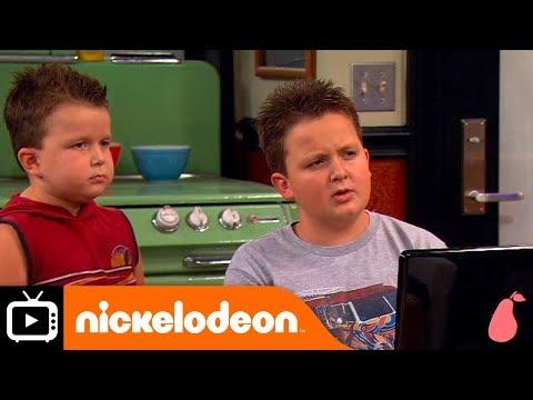 ICarly   SOS   Nickelodeon UK