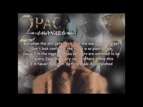 2pac Violent lyrics by Mehdi Fellak