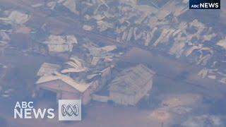 أستراليا تعلن الطوارئ في المناطق الجنوبية الغربية بسبب حرائق الغابات