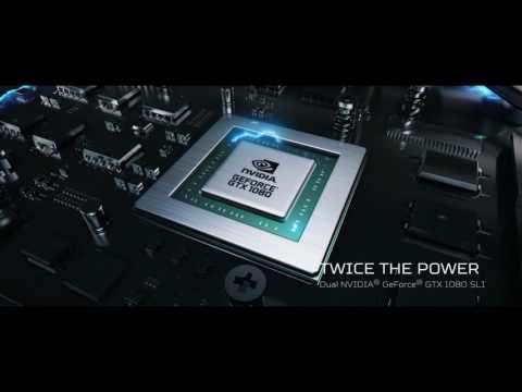 Predator 21X Gaming Laptop – Power, Speed & Customization