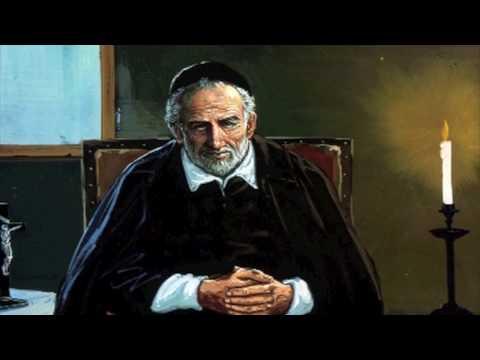 Sv. Vincent de Paul - jeho život a služba