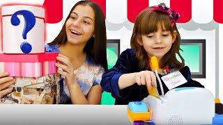 Что купить для Барби? - Подарок для подруги - Видео для девочек