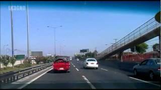 Autopista Vespucio Sur- Norte Express / Ruta CH-70 [Tramo: Camino a Melipilla - Ruta 68]