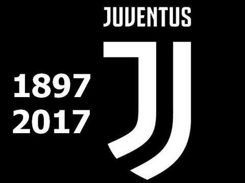 Juventus Turin Logo évolution 1897-2017 - YouTube