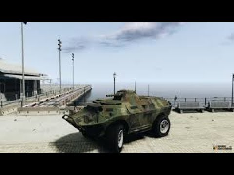 GTA 5 Mobile Operation Center Mission #4 (APC Offshore-Assets)
