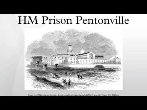 HM Prison Pentonville