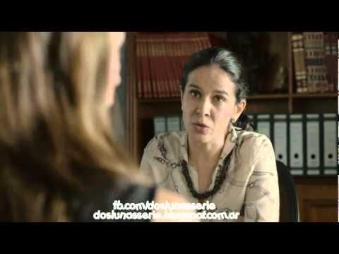 Bárbara Mori - Dos Lunas Capitulo 11 HD