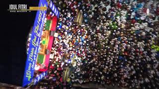 takbiran 2018 cover haikal sahhil darbuka imam