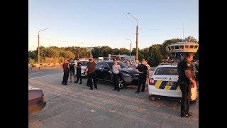 Полиция у ORJEUNESSE отобрала автомобиль