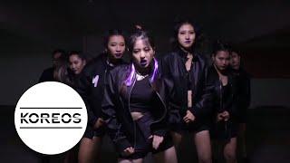 [Koreos] CL 씨엘 - Hello Bitches Dance Cover
