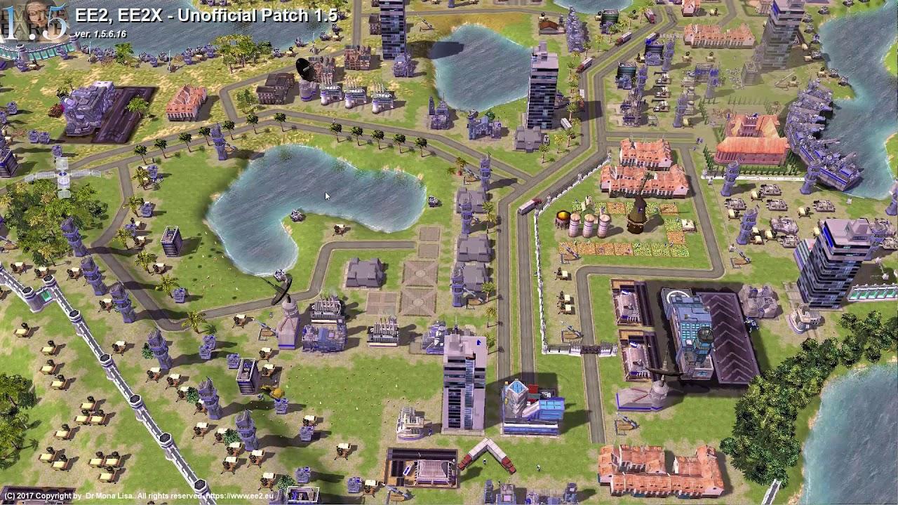 Empire Earth Online Spielen