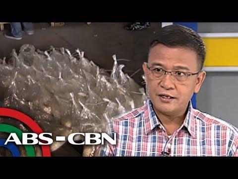 Bandila: 'Neglect of duty' found in P6-B shabu smuggled from China ayon kay Faeldon