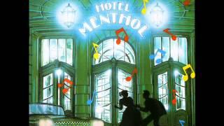 Hungária Hotel Menthol Album