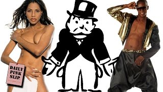 From Riches to Rags:  10 Celebrities Who Went Broke!
