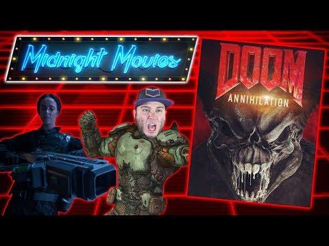 Doom: Annihilation (2019 Reboot) Review - Midnight Movies