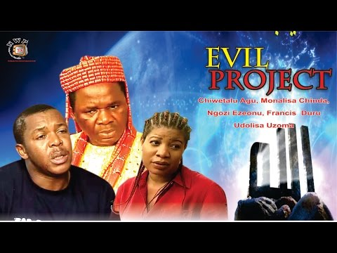 Evil Project - Nigerian Nollywood Movie