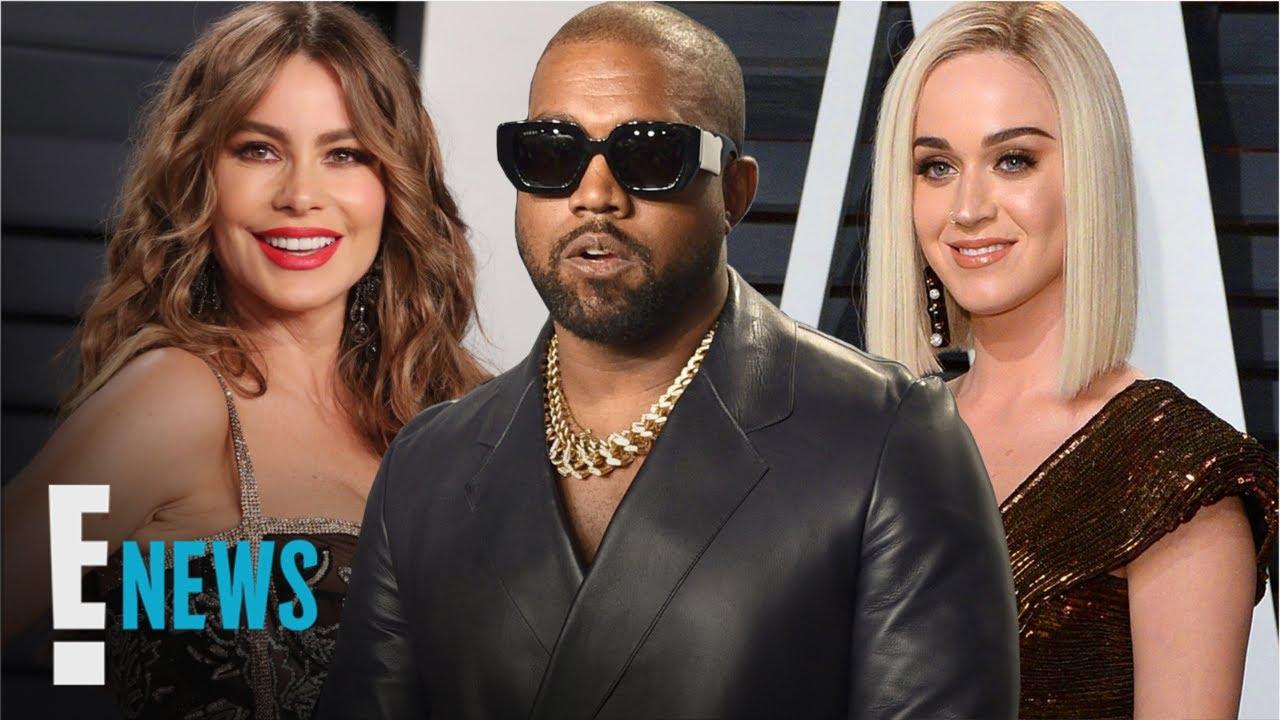 7 Best Celebrity Proposals: Kanye West, Orlando Bloom & More | E! News