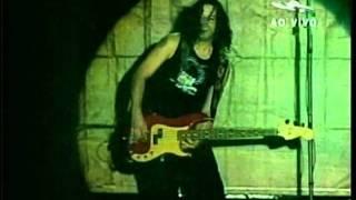 Scorpions   Bass Solo   Paweł Mąciwoda   Manaus, Brazil 2007