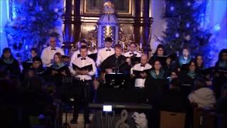 """Alles nur geklaut - Chor """"The Voices"""" Reichmannsdorf"""