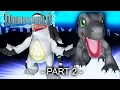 Digimon World Next Order English Gameplay Part 2 Black Agumon Gabumon mp3