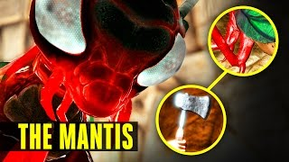 mantis how to tame everything you need to know ark scorched earth