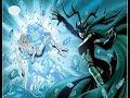 Thor Becomes Rune King Thor
