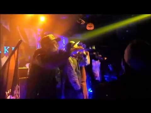 5forty2 - Perasap live (Fancam)