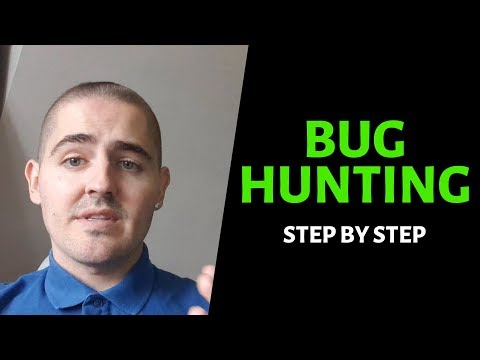 The Bug Hunting Methodology - A Ready To Use Formula