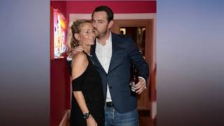 Danny Dyer posts Valentines Day tribute to wife Joanne Mas