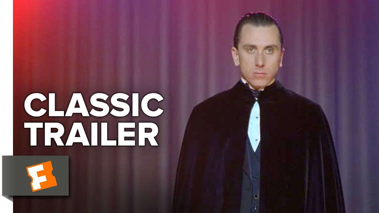 Invincible (2001) Official Trailer - Tim Roth, Werner Herzog Movie HD