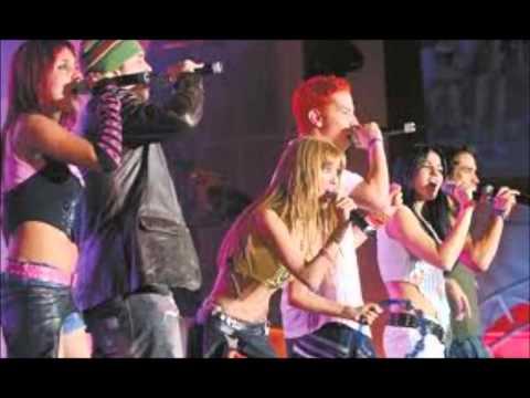 las 12 canciones mas conocidas de RBD