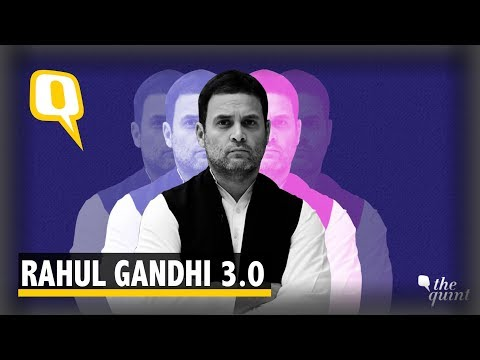 Rahul 3.0: Congress President's Big Hits & Important Misses  | The Quint