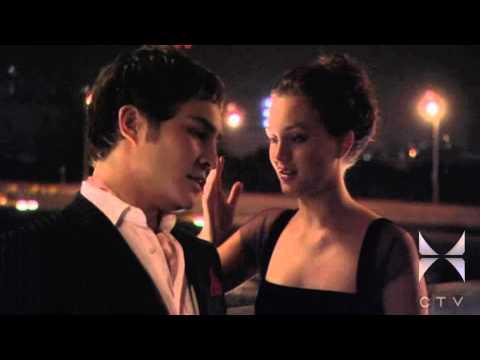 "Gossip Girl | Chuck: ""Define Like"""