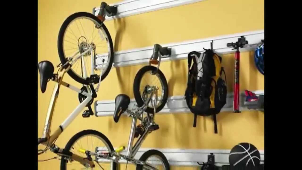 Gancio Porta bici  Claw Gladiator GarageWorks by