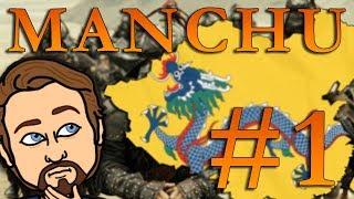 eu4 manchu campaign 1 forming manchu