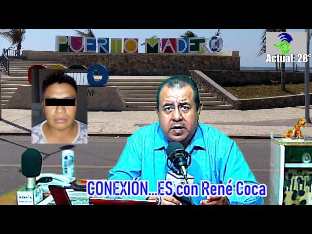 CONEXIÓN...ES 8 DE FEBRERO