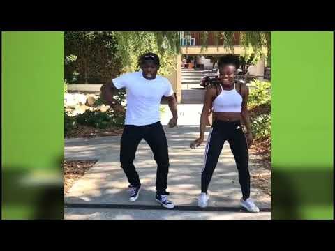 Afrobeats Dance Mixtape (November 2017)