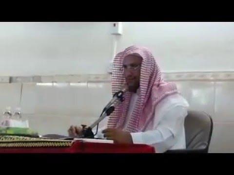 كيف نرتقي بجمعيتنا...  الشيخ / عساف بن أحمد الغامدي