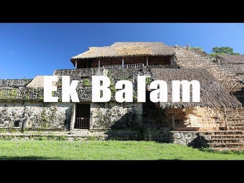 Ek'Balam, Valladolid  