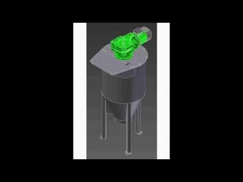 Essicatore usato 1 2 ton h doovi for Bruciatore a sansa usato