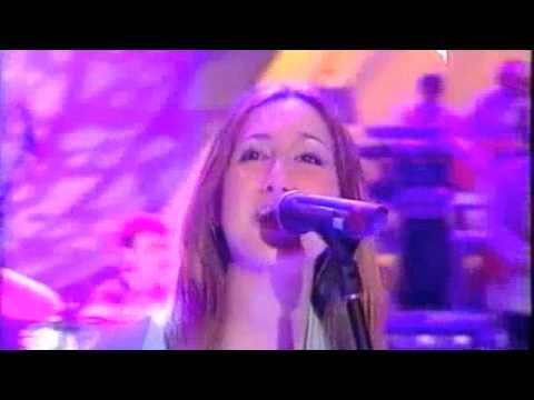 Gazosa - Ogni giorno di più - Sanremo 2002.m4v