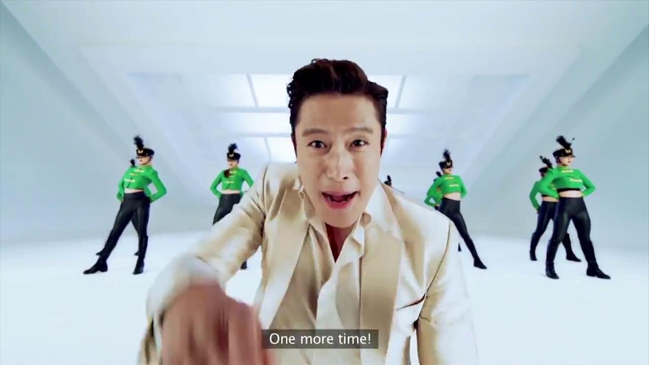 이병헌 뮤직 비디오