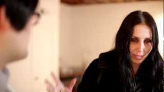 Chelsea Wolfe in a Crooked World - Presented by Swoon