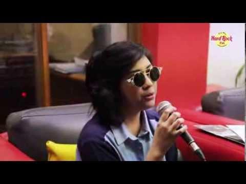 #HardRockFM #FIIL Sherina - Akan Ku Tunggu