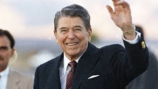 Caller: How do I explain how Bad Reagan Was?