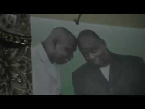 COUPLE DIAKONGO INVITE CHEZ LE PRÉSIDENT DE GGKI NKAMBA  vol1