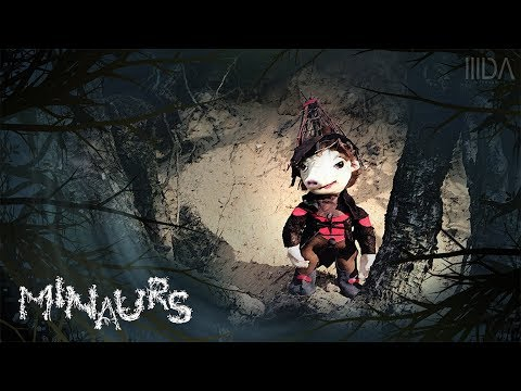 Minaurs Discoveries Official Trailer
